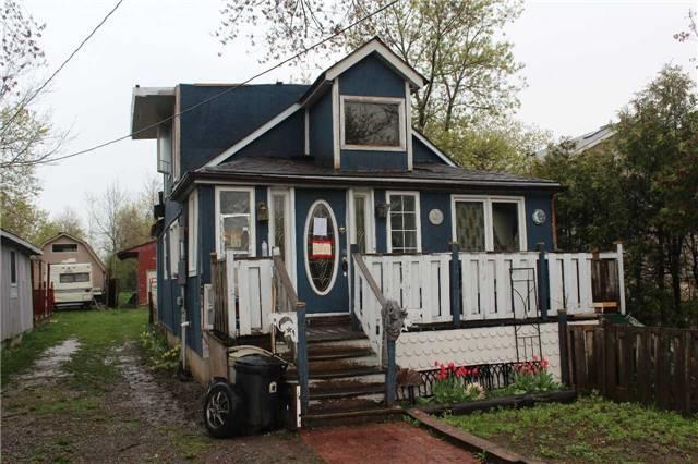 27021 Kennedy Rd, Georgina, ON L0E 1S0 (#N4132878) :: Beg Brothers Real Estate