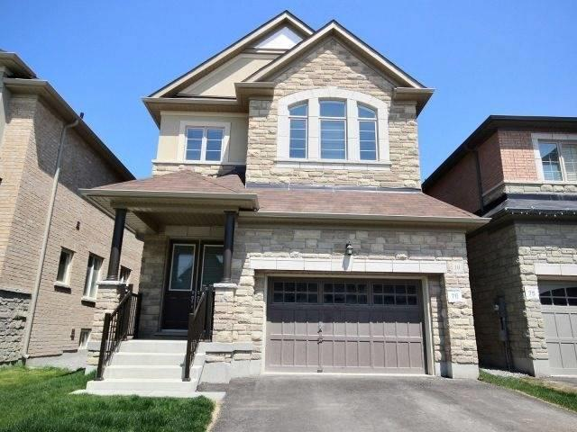 10 Temple Ave, East Gwillimbury, ON L9N 0P2 (#N4132963) :: Beg Brothers Real Estate
