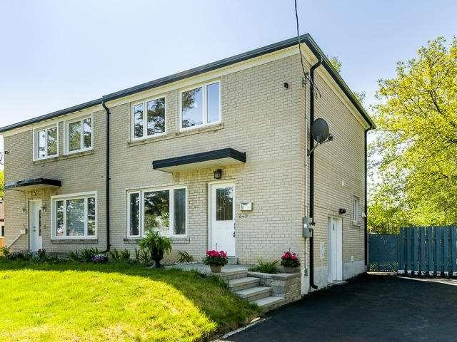240 Alsace Rd, Richmond Hill, ON L4C 2W8 (#N4133003) :: Beg Brothers Real Estate