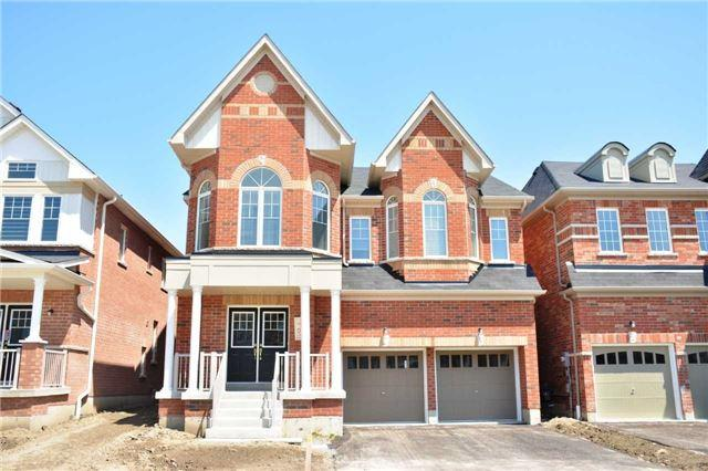 11 Trumpet St, Whitchurch-Stouffville, ON L4A 4N9 (#N4133385) :: RE/MAX Prime Properties