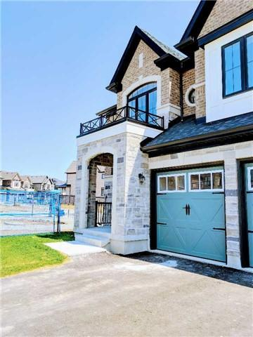 25 Ladder Cres, East Gwillimbury, ON L9N 0N8 (#N4133399) :: Beg Brothers Real Estate