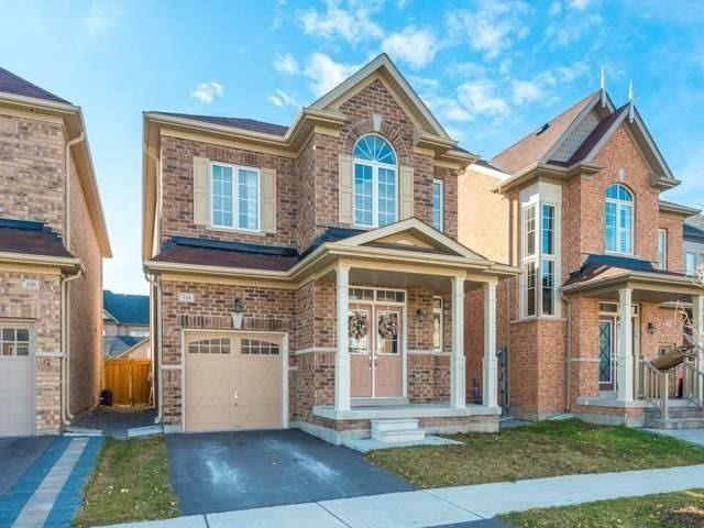 114 Killington Ave, Vaughan, ON L4H 3Z6 (#N4133492) :: Beg Brothers Real Estate