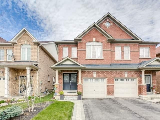 41 Four Seasons Cres, Newmarket, ON L9N 0C3 (#N4133559) :: Beg Brothers Real Estate