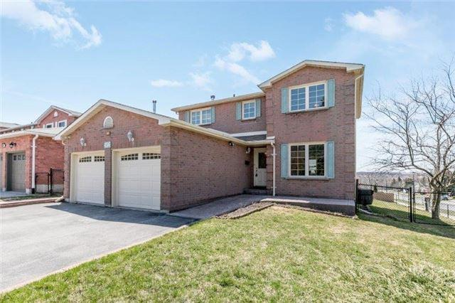 456 Glover Lane, Newmarket, ON L3Y 7G8 (#N4133575) :: Beg Brothers Real Estate