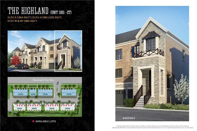 305 Bloomington Rd Lot 12, Richmond Hill, ON L4E 2H8 (#N4133636) :: Beg Brothers Real Estate