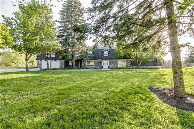 18384 Highway 48, East Gwillimbury, ON L0G 1M0 (#N4133994) :: Beg Brothers Real Estate