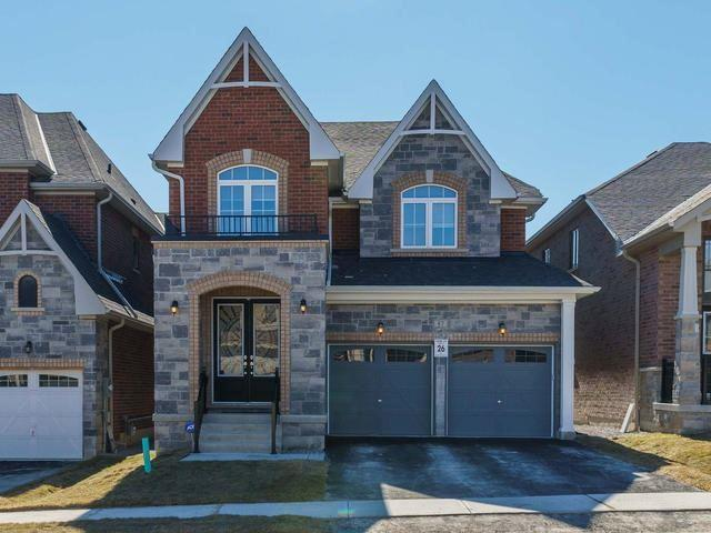 87 Manor Hampton St, East Gwillimbury, ON L9N 0P9 (#N4134003) :: Beg Brothers Real Estate