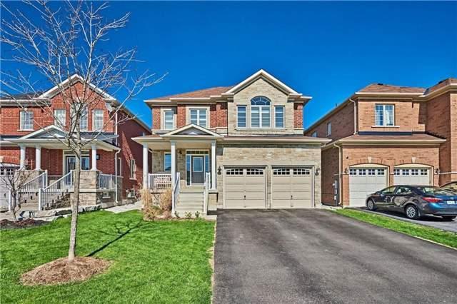914 Riordan Crt, Newmarket, ON L3X 0B1 (#N4134091) :: Beg Brothers Real Estate