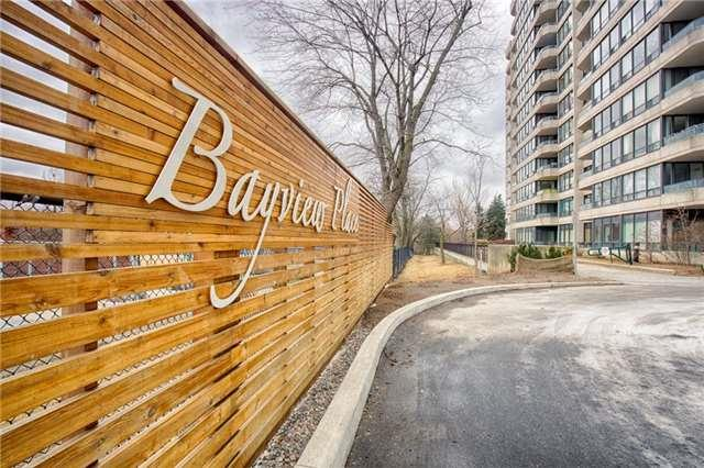8501 Bayview Ave #1106, Richmond Hill, ON L4B 3J7 (#N4134102) :: Beg Brothers Real Estate