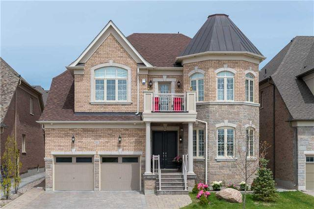101 Chesney Cres, Vaughan, ON L4H 4A5 (#N4134177) :: RE/MAX Prime Properties