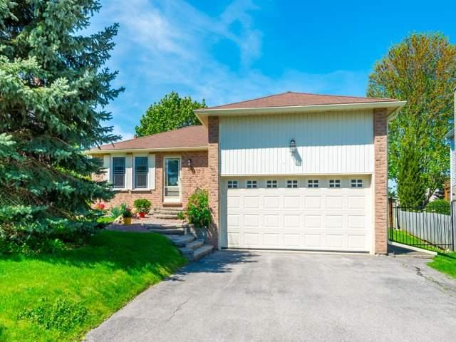 30 Forrestwood Cres, East Gwillimbury, ON L9N 1C7 (#N4134241) :: Beg Brothers Real Estate