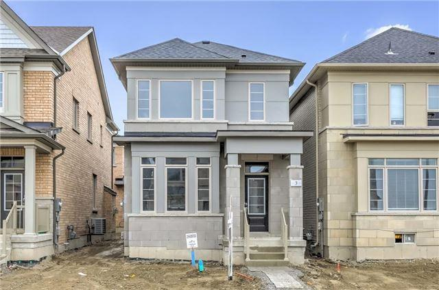 3 Applegate Dr, East Gwillimbury, ON L9N 0R2 (#N4134253) :: Beg Brothers Real Estate