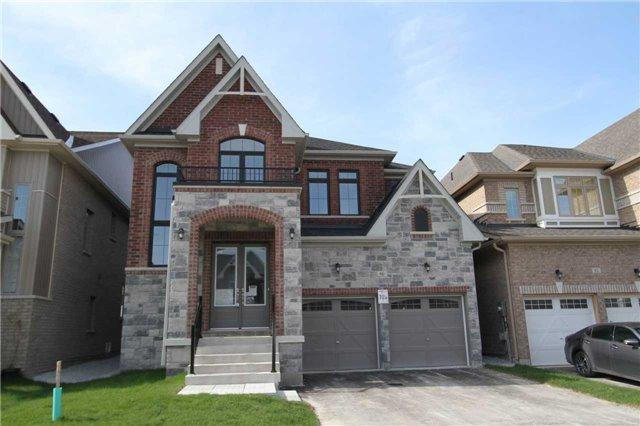 80 Manor Hampton St, East Gwillimbury, ON L9N 0P9 (#N4134368) :: Beg Brothers Real Estate