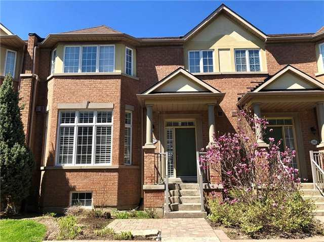 183 Legends Way, Markham, ON L3R 6A6 (#N4134613) :: RE/MAX Prime Properties