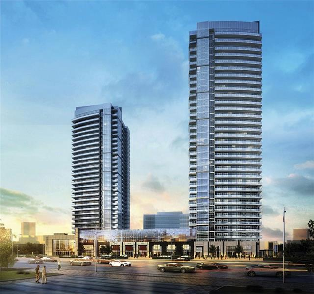 3600 Highway 7 Rd #2810, Vaughan, ON L4L 0G8 (#N4134738) :: Beg Brothers Real Estate