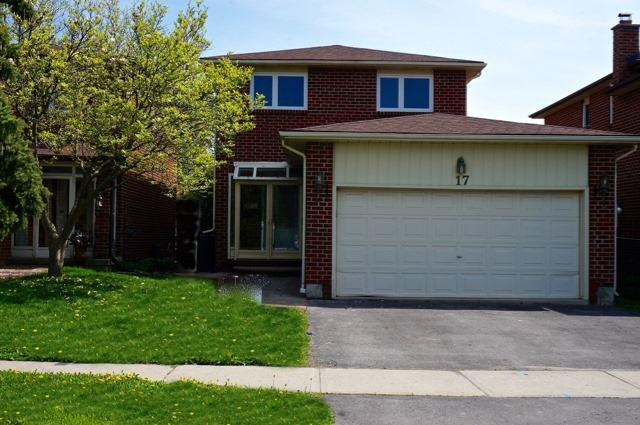 17 Pugsley Ave, Richmond Hill, ON L4C 8B6 (#N4134830) :: Beg Brothers Real Estate