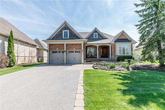 32 Country Club Dr, King, ON L7B 1M5 (#N4134926) :: Beg Brothers Real Estate