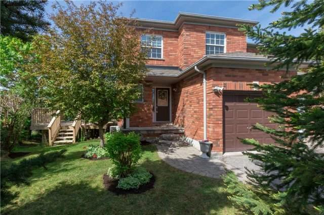 2 Hawtin Lane, Aurora, ON L4G 7L4 (#N4134939) :: Beg Brothers Real Estate