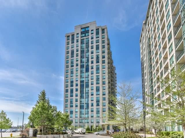88 Promenade Circ #1906, Vaughan, ON L4J 9A4 (#N4134946) :: Beg Brothers Real Estate