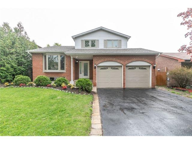 88 Lowe Blvd, Newmarket, ON L3Y 5T1 (#N4134984) :: Beg Brothers Real Estate