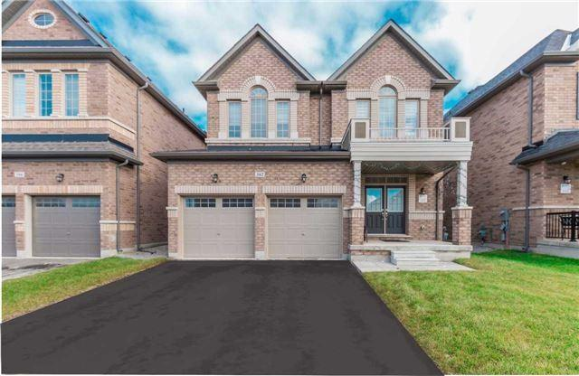 162 Beaconsfield Dr, Vaughan, ON L4H 4L7 (#N4134994) :: RE/MAX Prime Properties
