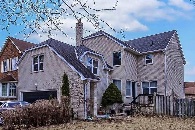 2 Murdock Ave, Aurora, ON L4G 5E5 (#N4135079) :: Beg Brothers Real Estate