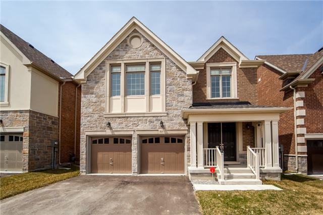 86 Briarfield Ave, East Gwillimbury, ON L9N 0P4 (#N4135139) :: Beg Brothers Real Estate