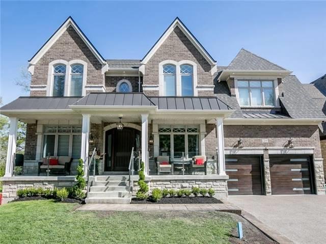 210 Dew St, King, ON L0G 1K0 (#N4135399) :: Beg Brothers Real Estate