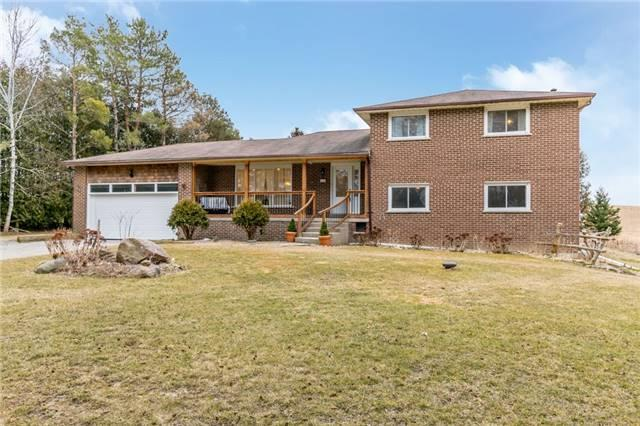 6749 2nd Line, New Tecumseth, ON L0G 1W0 (#N4135478) :: Beg Brothers Real Estate