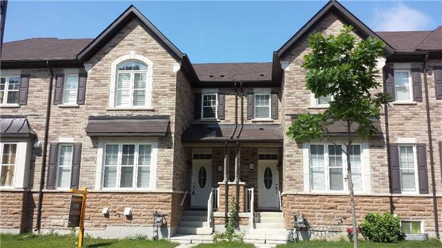 262 Cornell Centre Blvd, Markham, ON L6B 0K8 (#N4135529) :: RE/MAX Prime Properties