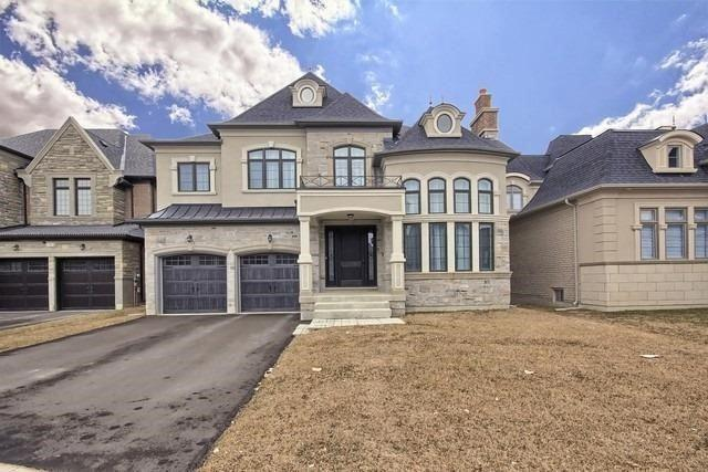 10 Lavender Valley Rd, King, ON L7B 0B8 (#N4135542) :: Beg Brothers Real Estate