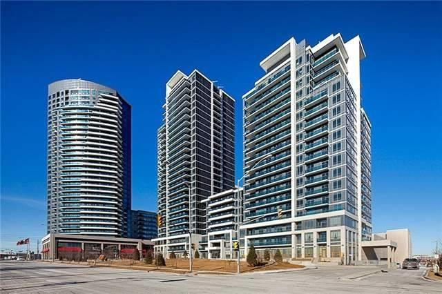 7171 Yonge St #2209, Markham, ON L3R 0T3 (#N4135567) :: RE/MAX Prime Properties
