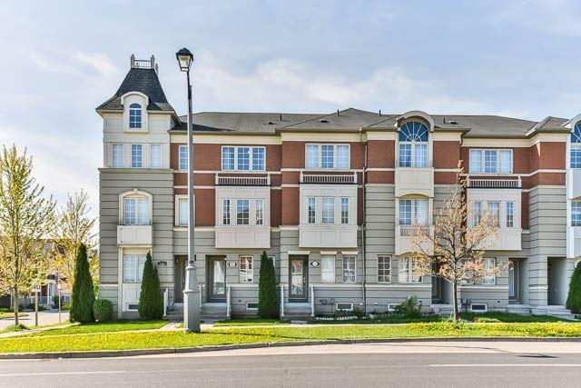 2463 Bur Oak Ave, Markham, ON L6B 1G1 (#N4135696) :: RE/MAX Prime Properties