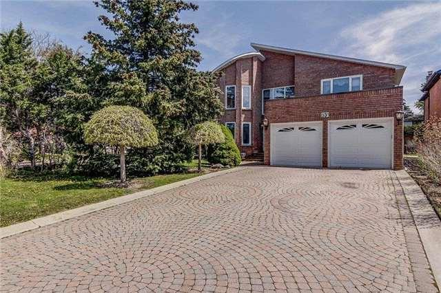 15A Pearson Ave, Richmond Hill, ON L4E 6S9 (#N4135772) :: Beg Brothers Real Estate
