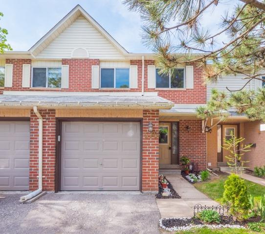 576 Jack Giles Circ, Newmarket, ON L3X 1X9 (#N4135840) :: Beg Brothers Real Estate