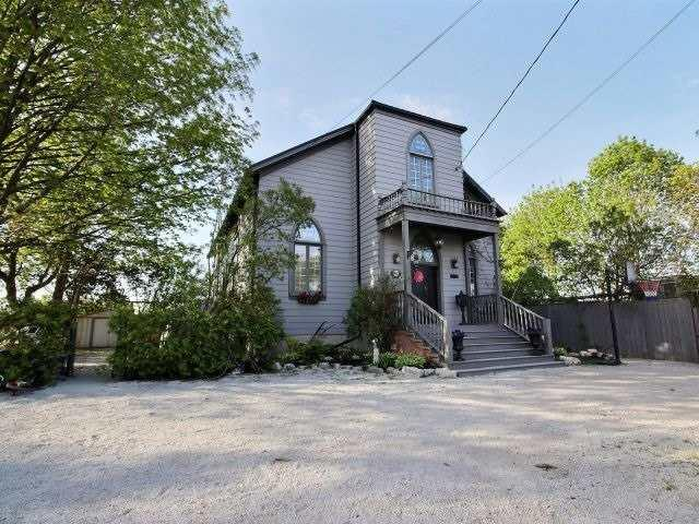 5062 Stouffville Rd, Whitchurch-Stouffville, ON L4A 3S8 (#N4135857) :: RE/MAX Prime Properties