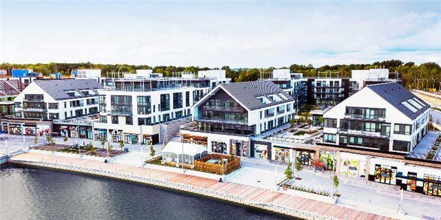 261 Big Bay Point Rd #205, Innisfil, ON L9S 2P6 (#N4136143) :: Beg Brothers Real Estate