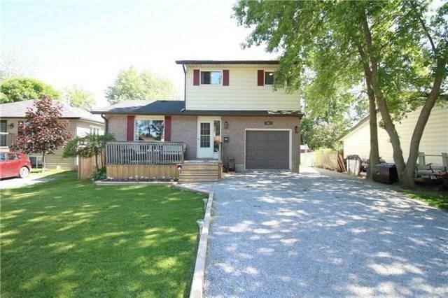 181 Silas Blvd, Georgina, ON L4P 2K2 (#N4136184) :: Beg Brothers Real Estate