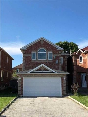 142 Walford Rd, Markham, ON L3S 3M9 (#N4136397) :: Beg Brothers Real Estate
