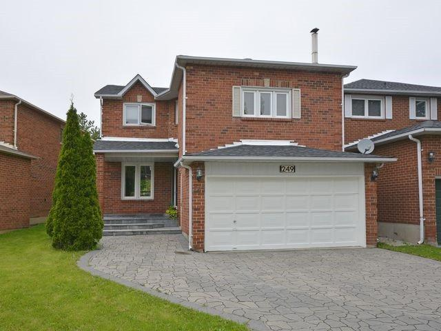 249 Charlton Ave, Vaughan, ON L4J 6H3 (#N4136450) :: Beg Brothers Real Estate