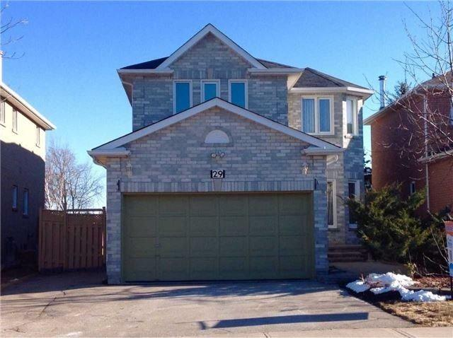 29 Springer Dr, Richmond Hill, ON L4C 0E9 (#N4136523) :: Beg Brothers Real Estate