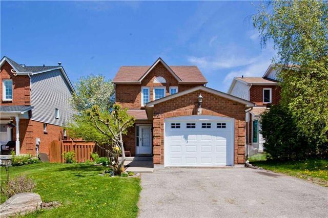 57 Natanya Blvd, Georgina, ON L4P 3R3 (#N4136589) :: Beg Brothers Real Estate