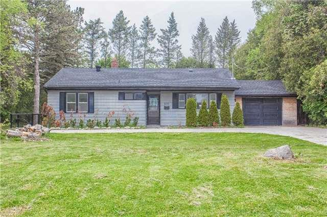 1011 N Janette St, Newmarket, ON L3Y 3C4 (#N4136730) :: Beg Brothers Real Estate