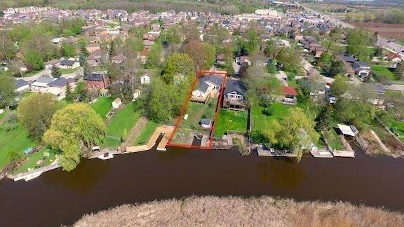 21 Riveredge Dr, Georgina, ON L4P 2N8 (#N4136802) :: Beg Brothers Real Estate
