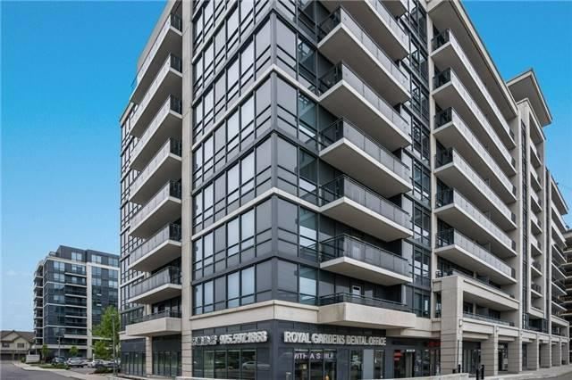 376 E Highway 7 Rd #202, Richmond Hill, ON L4B 0C7 (#N4137138) :: Beg Brothers Real Estate