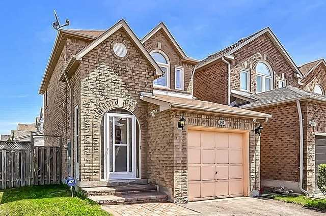 141 Laird Dr, Markham, ON L3S 3N7 (#N4137537) :: Beg Brothers Real Estate