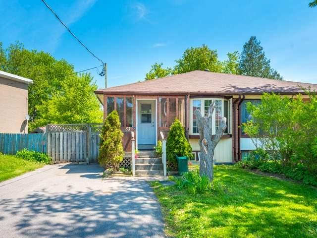 53 Lindsay Ave, Newmarket, ON L3Y 4N7 (#N4138063) :: Beg Brothers Real Estate