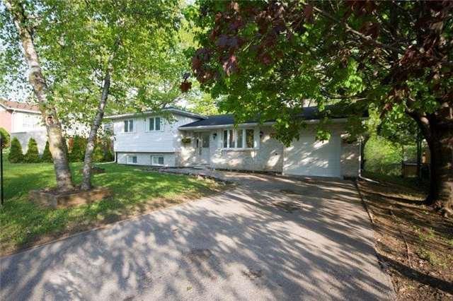 129 Oakcrest Dr, Georgina, ON L4P 3J1 (#N4138325) :: Beg Brothers Real Estate