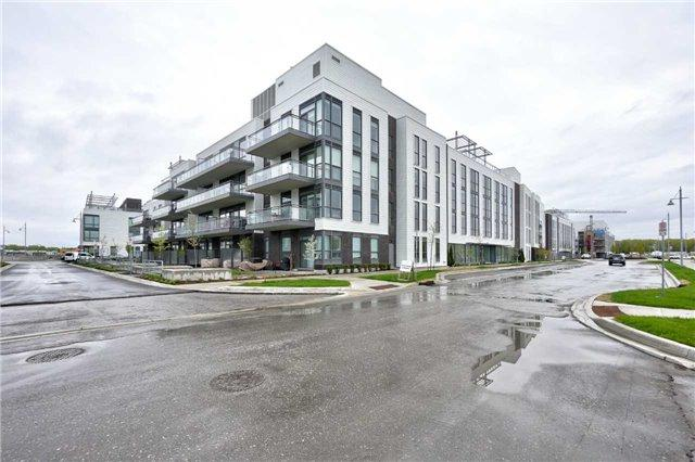 271 Sea Ray Ave #213, Innisfil, ON L9S 3B3 (#N4139017) :: Beg Brothers Real Estate