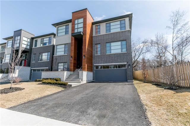 9 Ontario St, Vaughan, ON L6A 1P7 (#N4139178) :: Beg Brothers Real Estate